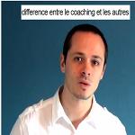 Différence entre le coaching et les autres professions de service ?