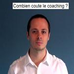 Combien coûte le coaching ?