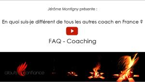 En quoi suis-je différent de tous les autres coaches en France ?