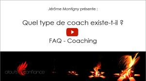 Quel type de coach existe-t-il ?