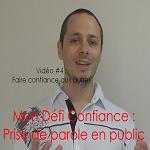 Mon Défi Confiance video 4